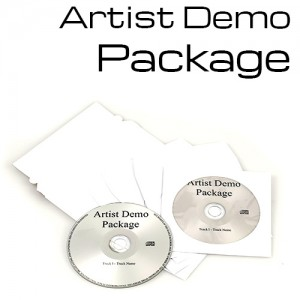 Artist Demo