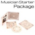 package-starter