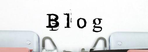 Why Write a Blog?