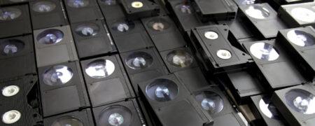 beta tapes